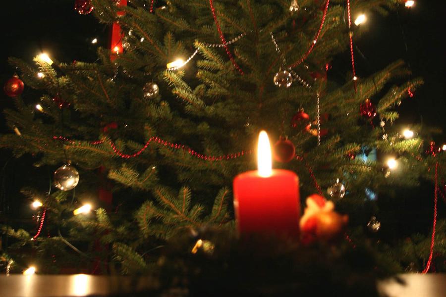 Weihnachten | Feuerwehr Heilbad Heiligenstadt